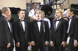 On the Rocks - A Cappella Group - Oregon
