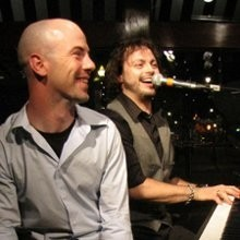 Main Street Dueling Pianos - Duo - Grand Rapids, Michigan
