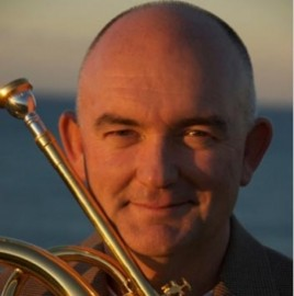 James Morrison - Trumpeter - Warriewood, New South Wales