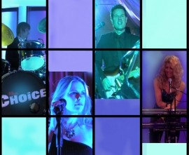 The Choice - Function / Party Band - Leighton Buzzard, East of England
