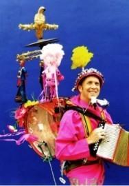 Pete Moser - Multi-Instrumentalist - Lancaster, North West England