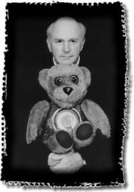 Roger De Courcey - Ventriloquist - Rickmansworth, London