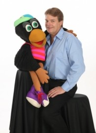 Steve Chaney - Ventriloquist - Sunnyvale, California