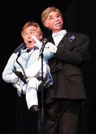 Jim Barber - Ventriloquist - Branson, Missouri
