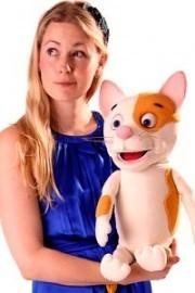 Sarah Jones - Ventriloquist - Melbourne, Victoria