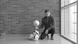 Daniel Harman  - Juggler - West sussex, South West