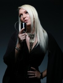 YOUNI-T: THE AMERICAN SOCA QUEEN: (name's pronounced UNITY) - Female Singer - Miami, Florida