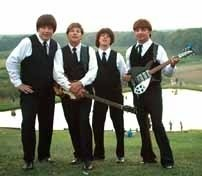 Liverpool Lads - Beatles Tribute Band - Ohio