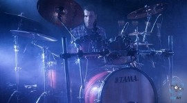 Alessandro Marino - Drummer - uk, South East