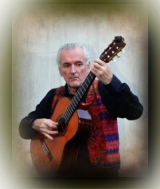 Mr Nenad Jovicevic - Classical / Spanish Guitarist - Lingfield, South East