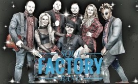SOUL FACTORY BAND  - Song & Dance Act - Middle east, United Arab Emirates