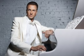 Max Shorenkov - Pianist / Keyboardist - Kiev, Ukraine