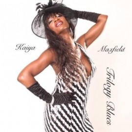 Kaiya Maxfield - Female Singer - Teddington, London