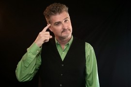 Mentalist James Knight - Mentalist / Mind Reader - Modesto, California