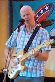 Darin Hadland-Rose - Guitar Singer - Somerset, South West