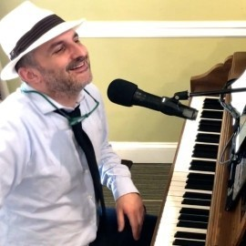 Paul Toshner Song - Pianist / Singer - Baltimore, Maryland