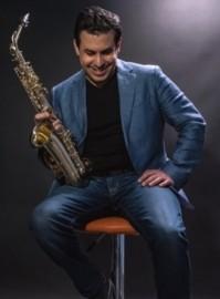 Saxlectric - Saxophonist - El Paso, Texas