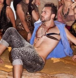 James Smart - Male Dancer - australia, Queensland