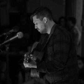 Robert Tomlinson - Acoustic Band - Bucks, Pennsylvania