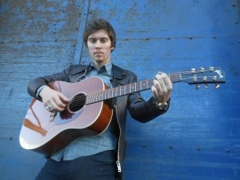 Ged Parker - Guitar Singer - Liverpool, North of England