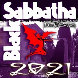 Black Sabbatha  - Other Tribute Band - Los Angeles, California