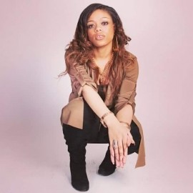 Tasmin B - Female Singer - Greater Manchester, North West England