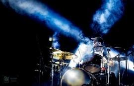 Zongo Drummer - Drummer - San Cristóbal, Ecuador