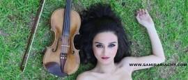 Samira Riachy - Violinist - Lebanon