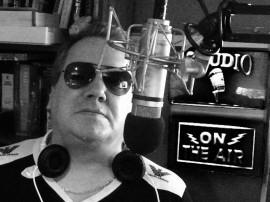 Paul Anthony - Nightclub DJ - London