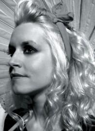 Charlie Rinks - Female Singer - London