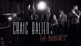 Craig Balien - Male Singer - London, London