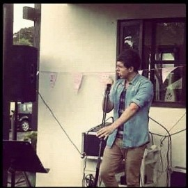 Kristian Morse - Male Singer - London