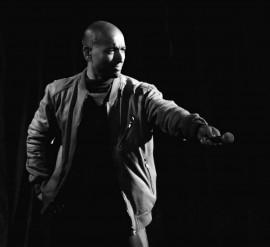 Joe Bains - Adult Stand Up Comedian - London, Switzerland