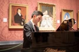 Joel Armishaw - Pianist / Keyboardist - London, London
