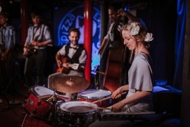 Laura Day - Jazz Band - Portsmouth, South East