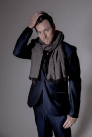 Christopher Nicoll - Male Singer - North of England
