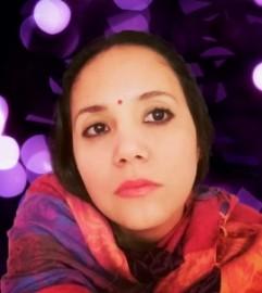 Yamuna - Female Singer - London, London