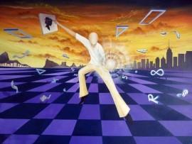 The Mind Artist ® - David Dean image