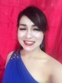Shaubby - Female Singer - Philippines