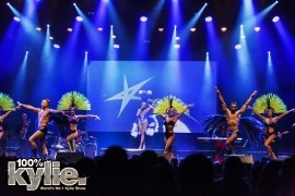 100% Kylie - World's No1 Kylie Show - Endorsed By Kylie Minogue - Kylie Minogue Tribute Act - Melbourne - Australia, Victoria