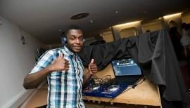 Zodiac - Nightclub DJ - London