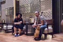 Kirk & Marsha  - Acoustic Band -
