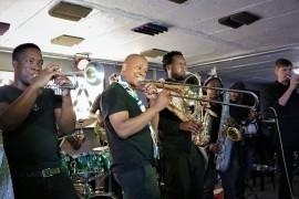 251Afrika - African Band - Katlehong, Gauteng
