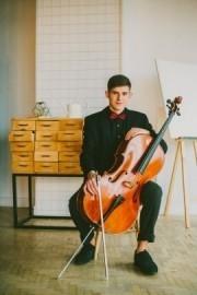 Maksym Rymar - String Quartet - Ukraine, Ukraine