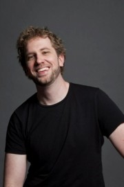Zach Erwin - Adult Stand Up Comedian - New York