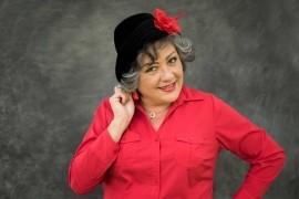 Virginia Gonzales image