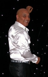 JEAN CLAUDE - Male Singer - M25 SOUROUNDING, South West