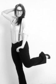 Juliana Geldenhuys - Female Dancer - Klerksdorp, North West
