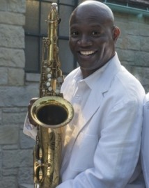 Audley Reid - Saxophonist - Chicago, Illinois