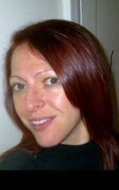 Stephanie Dalvaine - Hula Hoop Performer - Blackpool, North West England